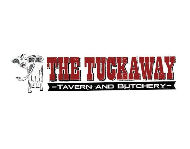 the tuckaway tavern and butchery raymond nh logo 1 1