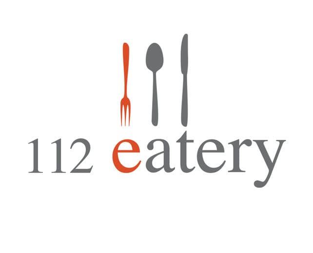 112 eatery minneapolis logo 1
