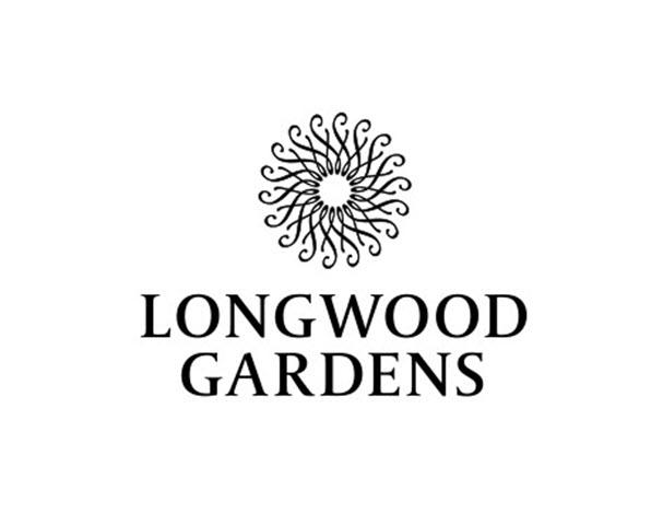 1906 at longwood gardens kennett square logo 1 1
