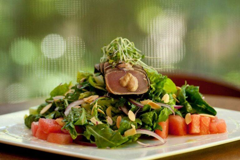 bridge restaurant and bar danville food 1 768x512