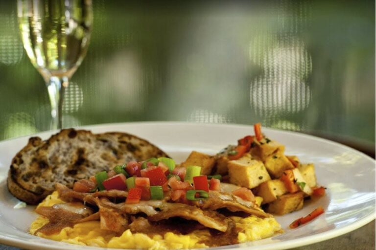 bridge restaurant and bar danville food 10jpg 768x511