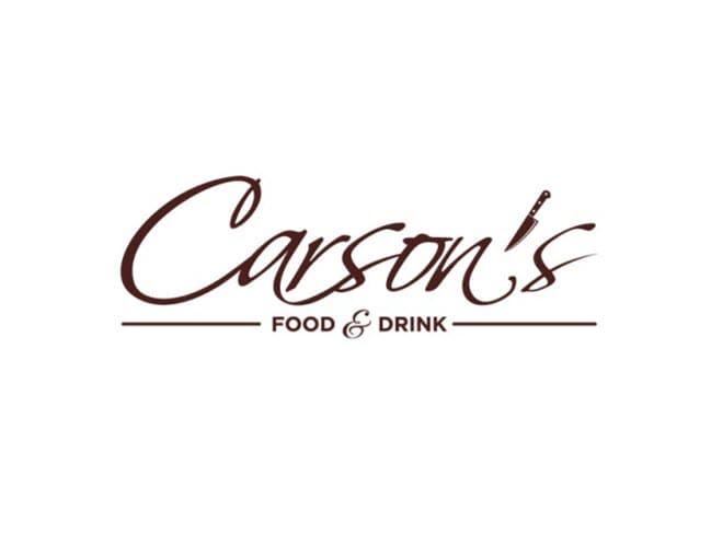 carsons food and drink lexington ky logo 1 1