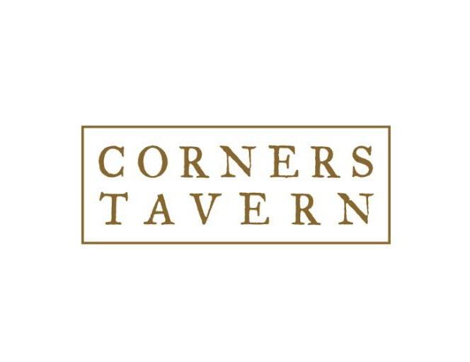 corners tavern walnut creek logo
