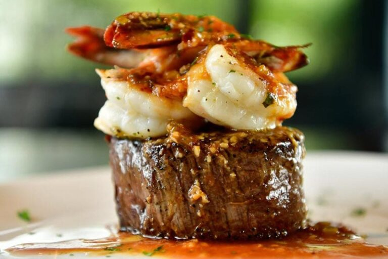 flemings prime steakhouse akron oh food 5 768x512