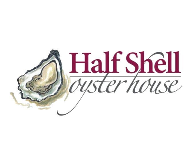 half shell oyster house haitesburg ms logo 1