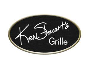 ken stewarts grille akron oh logo 1 3 300x232