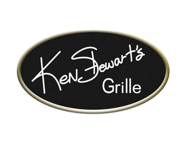 ken stewarts grille akron oh logo 1 3