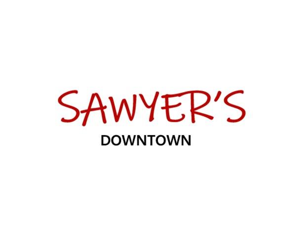 sawyers downtown lexington sc logo 1 1