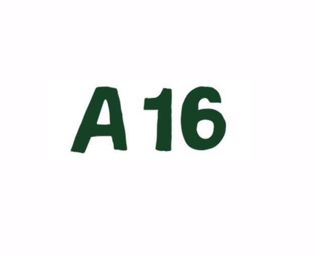 a16 oakland ca logo 1 1