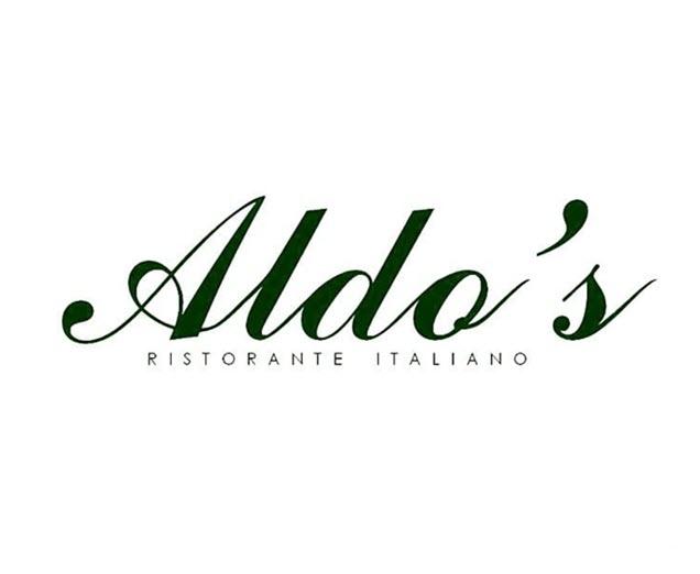 aldos ristorante italiano baltimore logo 2 1