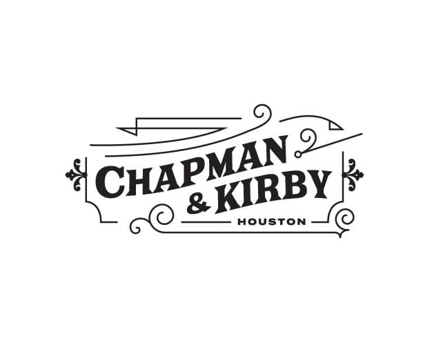 chapman and kirby houston tx logo 1 1