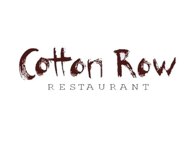 cotton row restaurant huntsville al logo 1 1