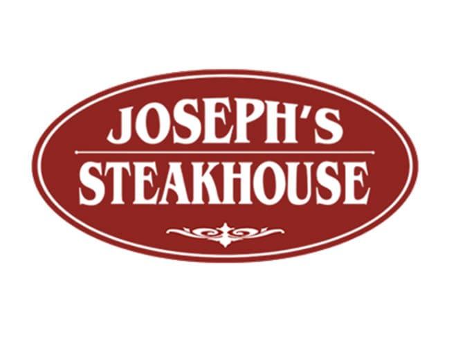 josephs steakhouse bridgeport ct logo 1