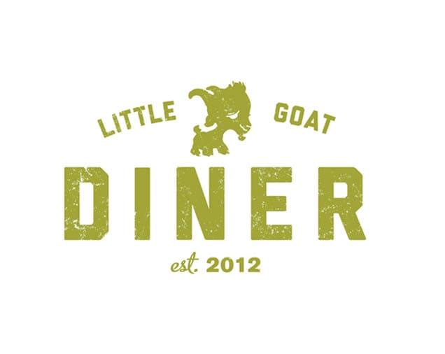 little goat diner chicago il logo 1 1