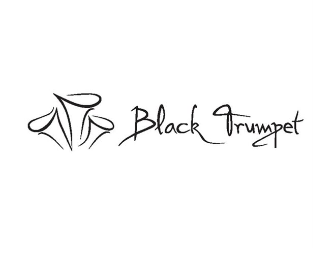 black trumpet portsmouth logo 1