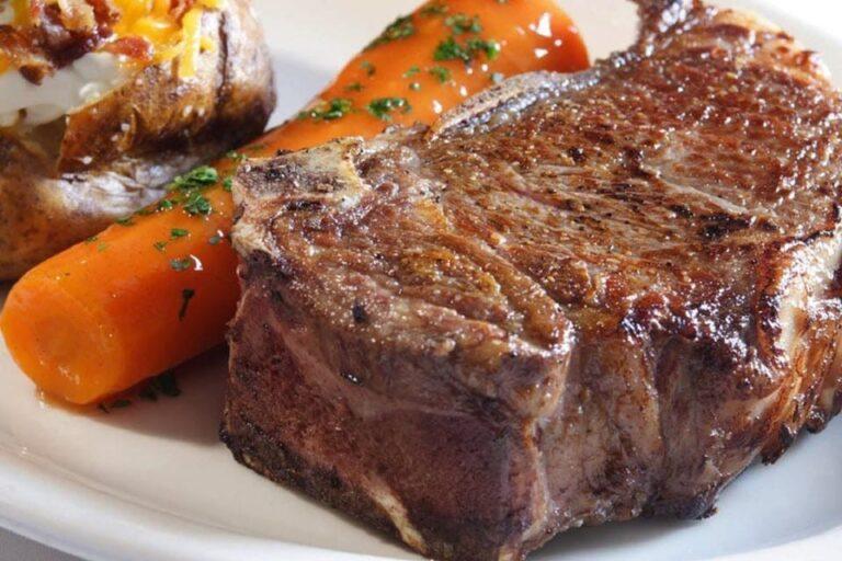 bobs steak and chop house san antonio tx food 1 768x512