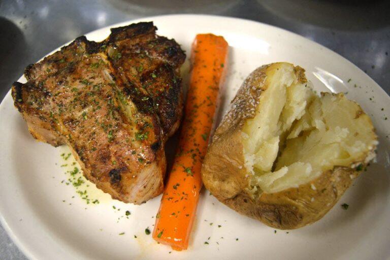 bobs steak and chop house san antonio tx food 16 768x512