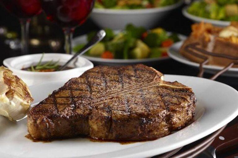 bobs steak and chop house san antonio tx food 7 768x512