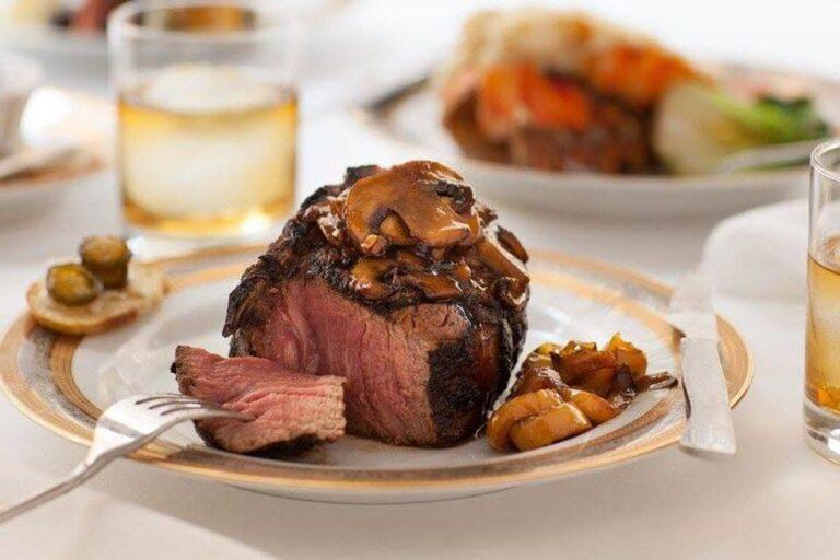 bohanans prime steaks and seafood san antonio tx food 10 768x512