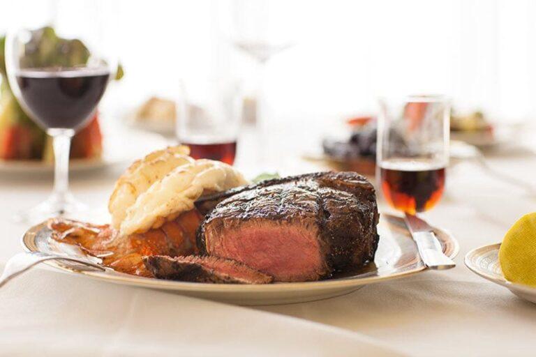 bohanans prime steaks and seafood san antonio tx food 2 768x512