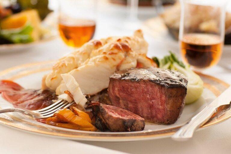 bohanans prime steaks and seafood san antonio tx food 3 768x512