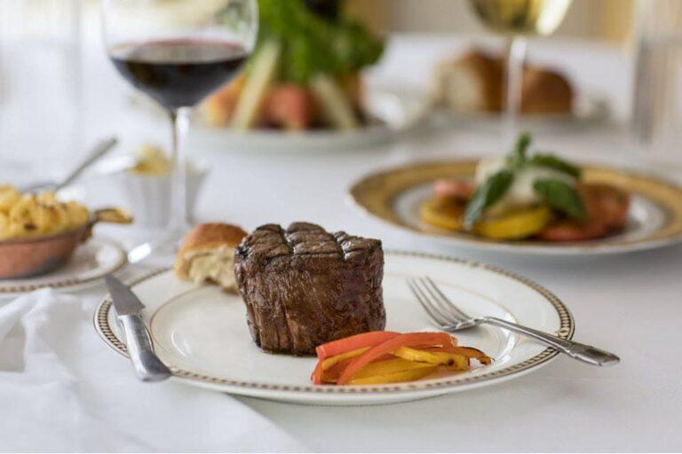 bohanans prime steaks and seafood san antonio tx food 8 768x512