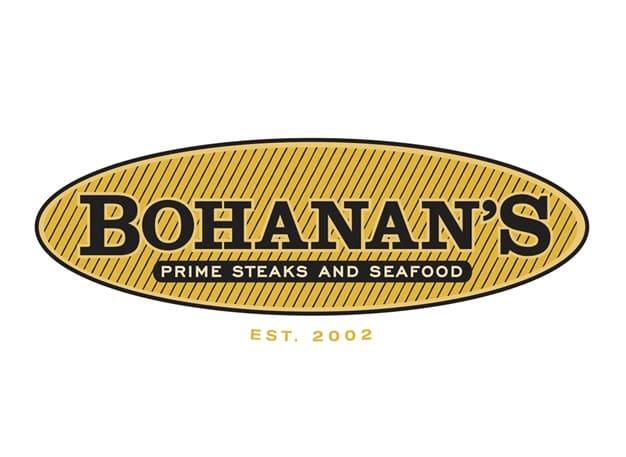 bohanans prime steaks and seafood san antonio tx logo 1