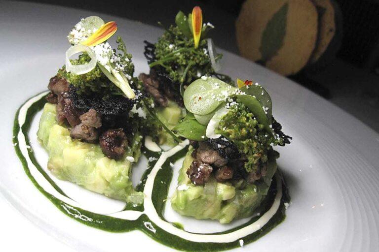 evo contemporary mexican cuisine san antonio tx food 2 1 768x512