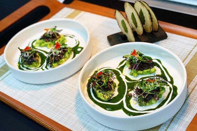 evo contemporary mexican cuisine san antonio tx food 7 1 768x512