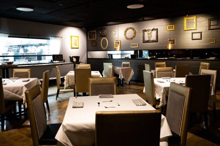 evo contemporary mexican cuisine san antonio tx interior 1 1 768x512