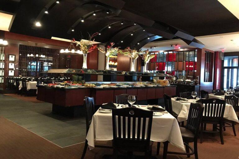 fogo de chao brazilian steakhouse san antonio tx interior 1 768x512