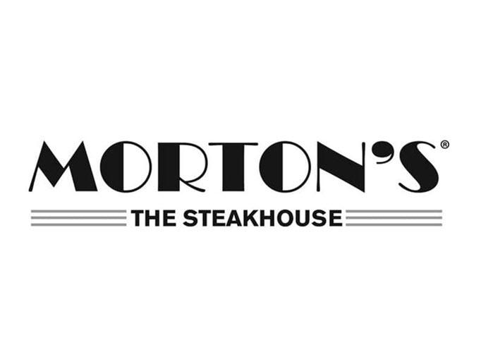 mortons the steakhouse corporate san antonio tx logo 1