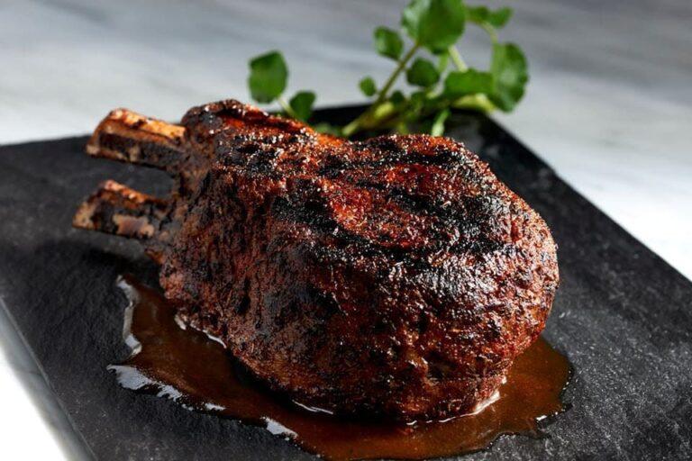 mortons the steakhouse san antonio tx food 3 768x512