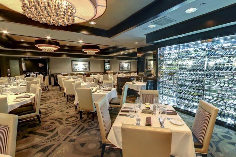 mortons the steakhouse san antonio tx interior 1 768x512