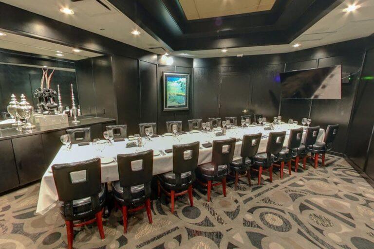mortons the steakhouse san antonio tx interior 8 768x512