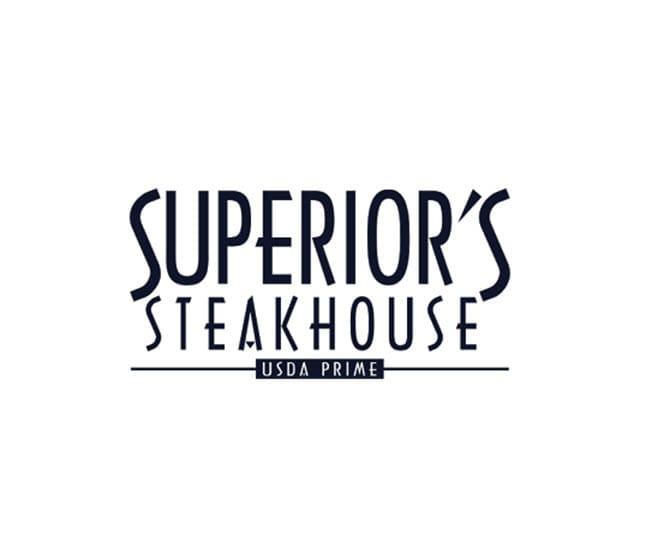 superiors steakhouse shreveport la logo 1 1