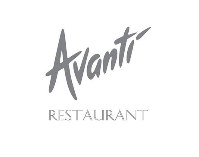 avanti restaurant dallas tx logo 1a