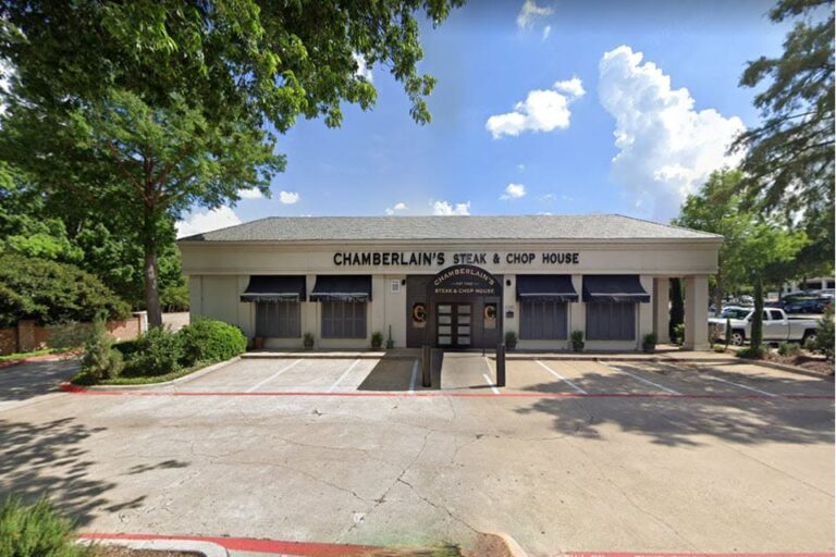 chamberlains steak and chop house dallas exterior 768x512