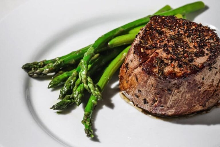 chamberlains steak and chop house dallas tx food 1 768x512
