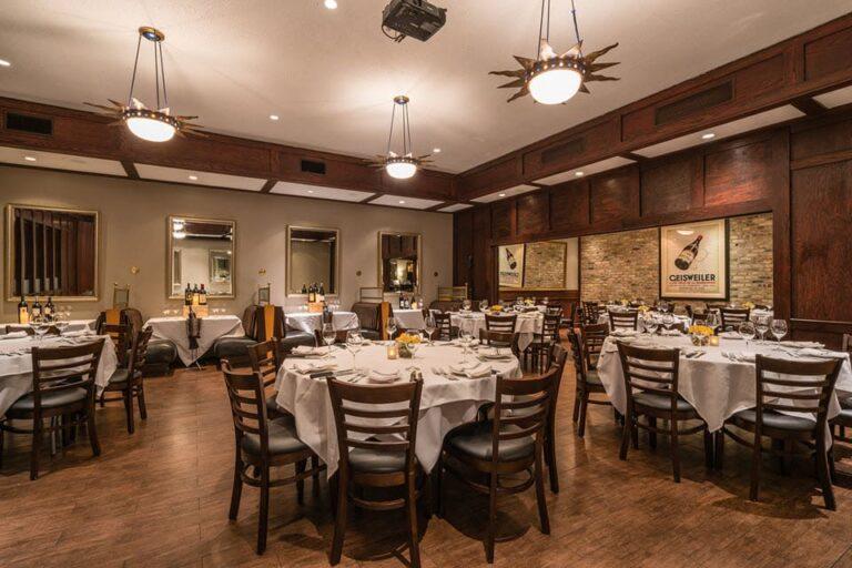 chamberlains steak and chop house dallas tx interior 1 768x512