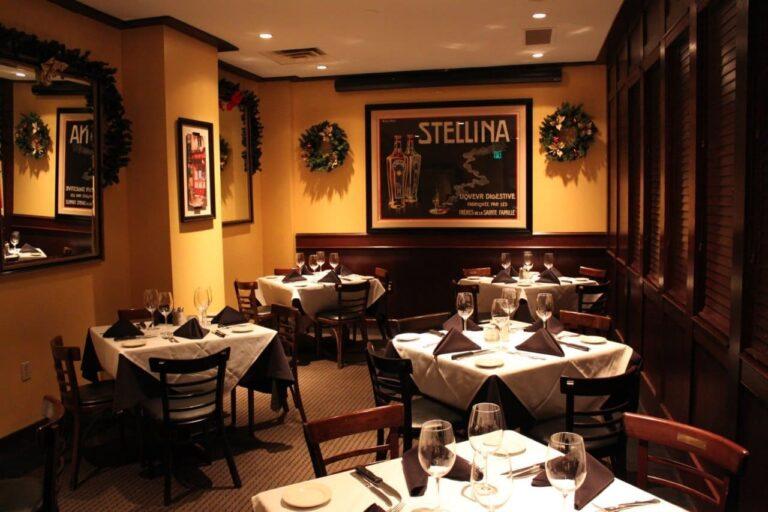 chamberlains steak and chop house dallas tx interior 11 768x512