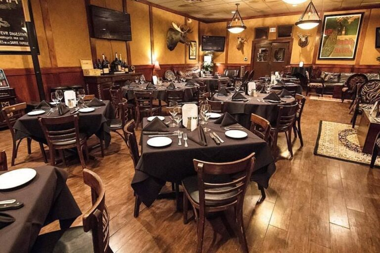 chamberlains steak and chop house dallas tx interior 12 768x512