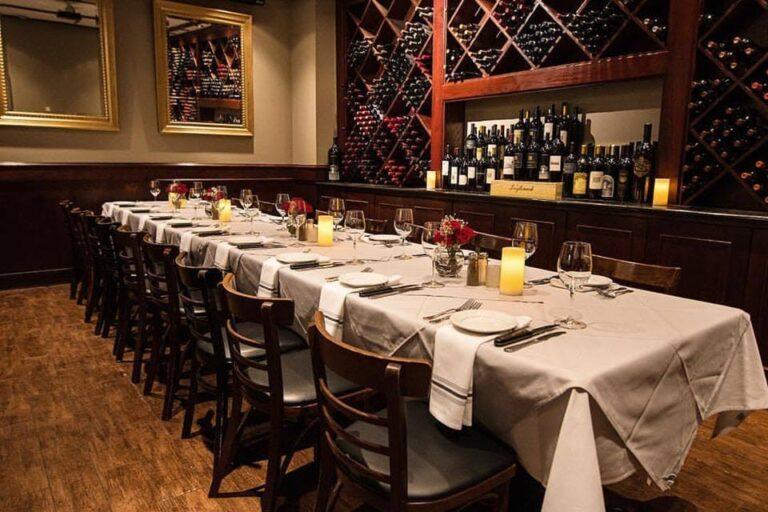 chamberlains steak and chop house dallas tx interior 3 768x512