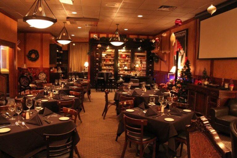 chamberlains steak and chop house dallas tx interior 5 768x512