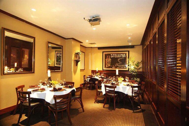 chamberlains steak and chop house dallas tx interior 6 768x512