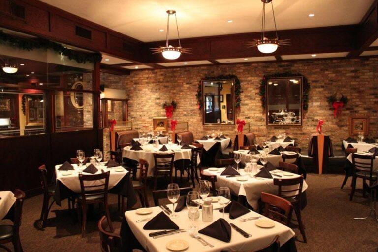 chamberlains steak and chop house dallas tx interior 9 768x512