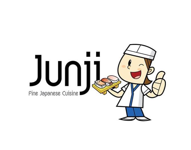 junji fine japanese marblehead ma logo 1 1